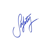 SAFETY_signature