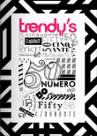 TRENDYS50 - RESTACREA - graphiste - graphisme - freelance - DA - direction artistique - graphic design