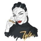 Betty Richoux #TYLA