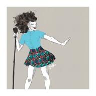 illu-chanteuse